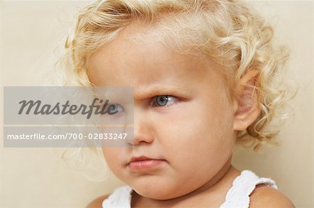 Close-up of Girl Stock Photo - Rights-Managed, Image code: 700-02833247