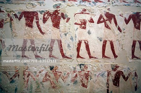 Egyptian Artifact Stock Photo - Rights-Managed, Image code: 700-03017131