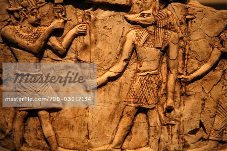 Egyptian Artifact Stock Photo - Rights-Managed, Image code: 700-03017134