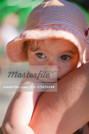 Mother and Daughter at a Water Park, Portland, Oregon, USA Stock Photo - Rights-Managed, Image code: 700-03439494