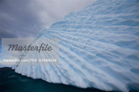 Iceberg, Antarctica Stock Photo - Rights-Managed, Image code: 700-03484584