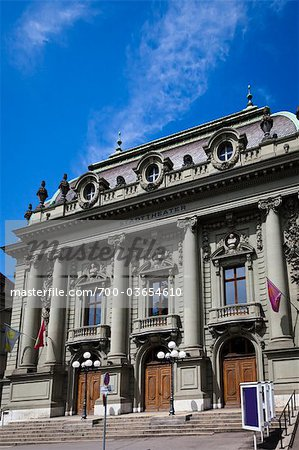 Stadttheater Bern, Bern, Switzerland