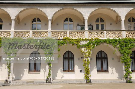 Rothschild Castle, Waidhofen an der Ybbs, Lower Austria, Austria Stock Photo - Rights-Managed, Image code: 700-03720188