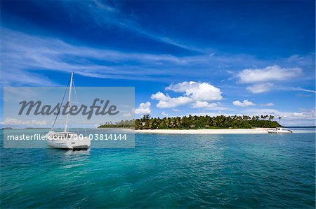 Fafa Island Resort, Nuku'alofa, Tongatapu, Kingdom of Tonga Stock Photo - Rights-Managed, Image code: 700-03814144