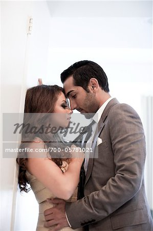 Couple Embracing Stock Photo - Rights-Managed, Image code: 700-05781021