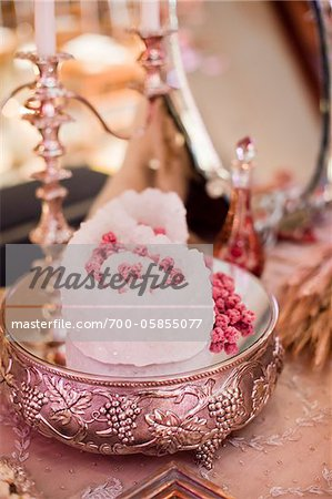Persian Wedding Candy Stock Photo - Rights-Managed, Image code: 700-05855077