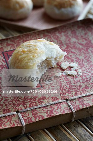 Dumpling Stock Photo - Rights-Managed, Image code: 700-06025266