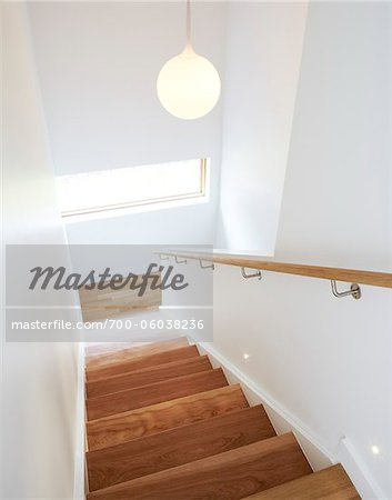 Staircase Stock Photo - Rights-Managed, Image code: 700-06038236