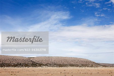 Arizona Landscape Stock Photo - Rights-Managed, Image code: 822-06302778