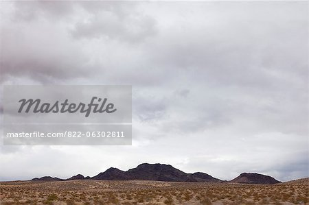 Arizona Landscape Stock Photo - Rights-Managed, Image code: 822-06302811