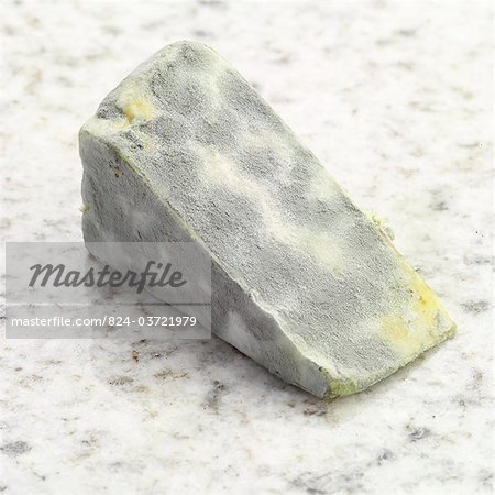 Mouldy Cheese Stock Photo - Rights-Managed, Image code: 824-03721979