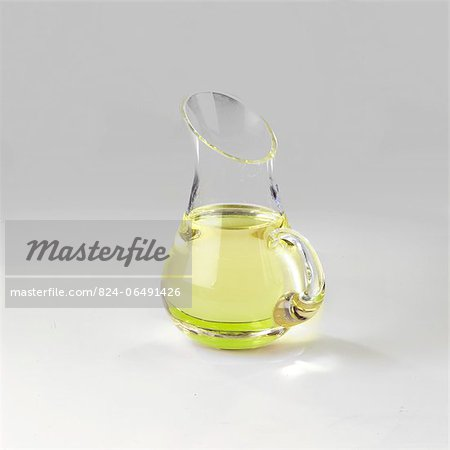 Olive Oil in a Small Jug Stock Photo - Rights-Managed, Image code: 824-06491426