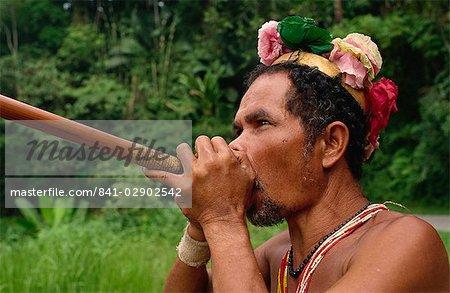 Orangasli Village, Malaysia, Southeast Asia, Asia