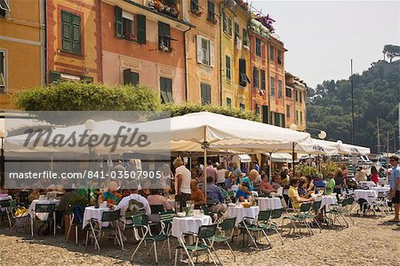 Portofino, Liguria, Italy, Europe Stock Photo - Rights-Managed, Image code: 841-03507905