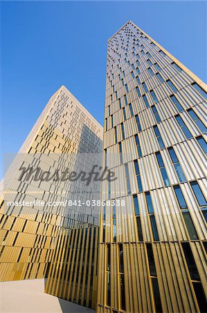Modern Architecture Europe brilliant modern architecture europe copenhagen denmark stock