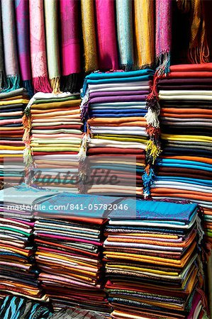 Grand Bazaar, Istanbul, Turkey, Europe Stock Photo - Rights-Managed, Image code: 841-05782046