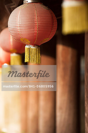 Temple of Literature, Hanoi, Vietnam, Indochina, Southeast Asia, Asia Stock Photo - Rights-Managed, Image code: 841-06805956
