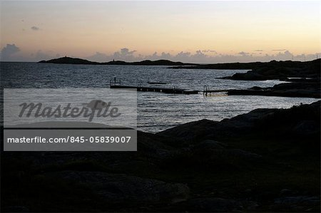 Hono, Sweden Stock Photo - Rights-Managed, Image code: 845-05839007