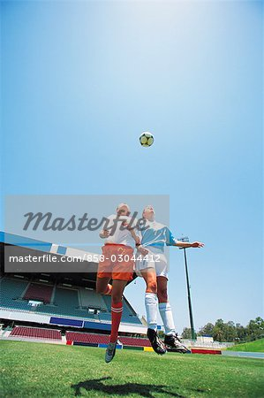 Sports Stock Photo - Rights-Managed, Image code: 858-03044412