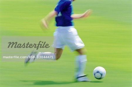 Sports Stock Photo - Rights-Managed, Image code: 858-03044471