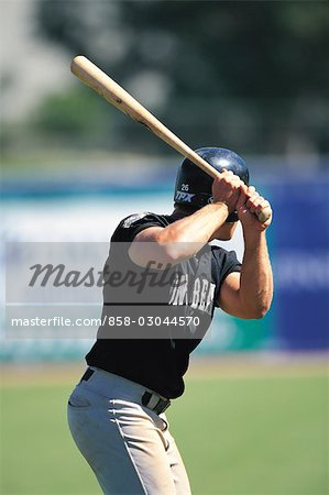 Sports Stock Photo - Rights-Managed, Image code: 858-03044570