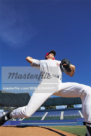 Sports Stock Photo - Rights-Managed, Image code: 858-03044577