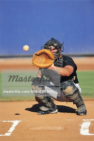 Sports Stock Photo - Rights-Managed, Image code: 858-03044611