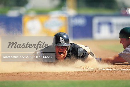 Sports Stock Photo - Rights-Managed, Image code: 858-03044612
