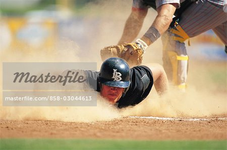 Sports Stock Photo - Rights-Managed, Image code: 858-03044613