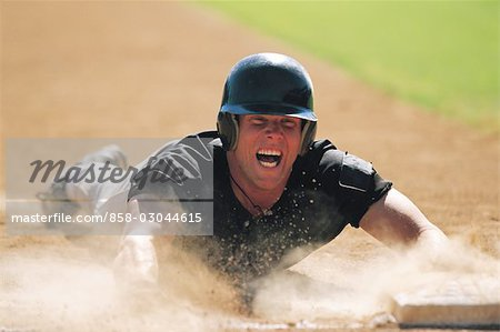 Sports Stock Photo - Rights-Managed, Image code: 858-03044615