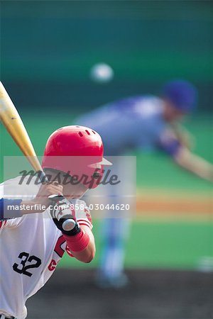 Sports Stock Photo - Rights-Managed, Image code: 858-03044620