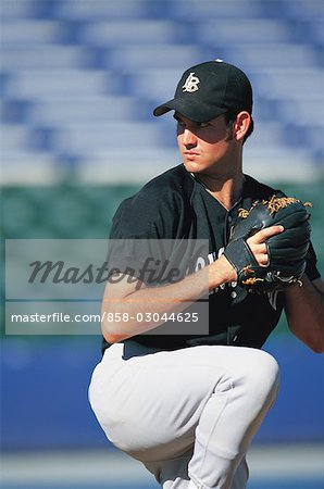 Sports Stock Photo - Rights-Managed, Image code: 858-03044625