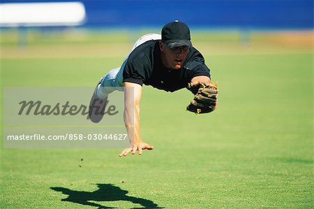 Sports Stock Photo - Rights-Managed, Image code: 858-03044627
