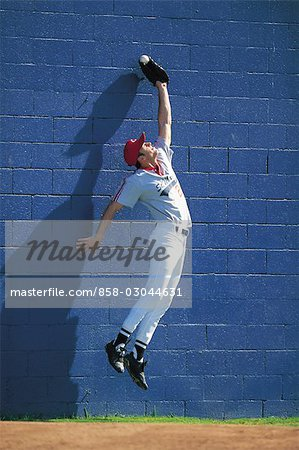 Sports Stock Photo - Rights-Managed, Image code: 858-03044631