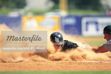 Sports Stock Photo - Rights-Managed, Image code: 858-03044641