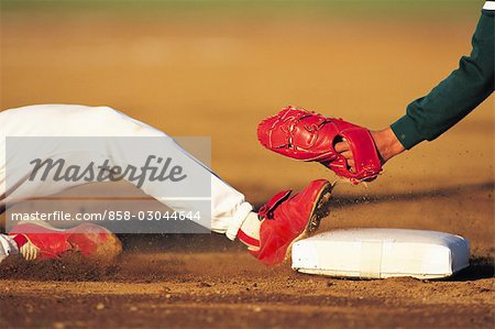 Sports Stock Photo - Rights-Managed, Image code: 858-03044644