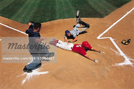 Sports Stock Photo - Rights-Managed, Image code: 858-03044657
