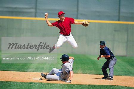Sports Stock Photo - Rights-Managed, Image code: 858-03044666