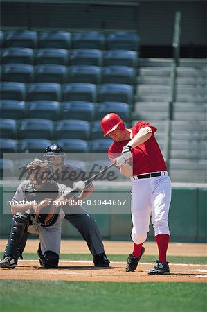 Sports Stock Photo - Rights-Managed, Image code: 858-03044667