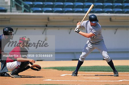 Sports Stock Photo - Rights-Managed, Image code: 858-03044669