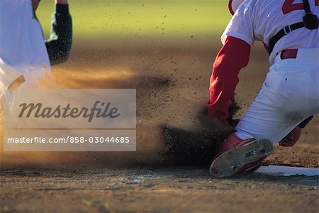 Sports Stock Photo - Rights-Managed, Image code: 858-03044685