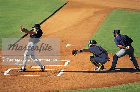 Sports Stock Photo - Rights-Managed, Image code: 858-03044690