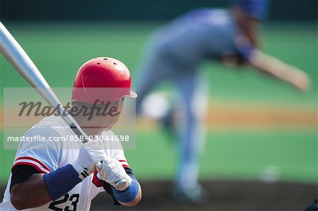 Sports Stock Photo - Rights-Managed, Image code: 858-03044698