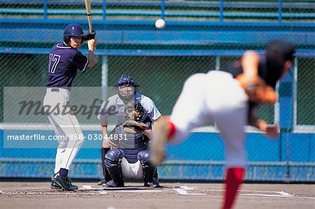 Sports Stock Photo - Rights-Managed, Image code: 858-03044831