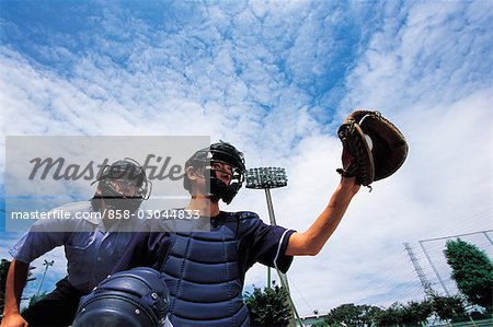 Sports Stock Photo - Rights-Managed, Image code: 858-03044833