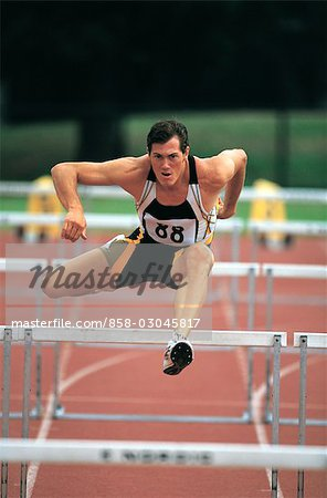 Sports Stock Photo - Rights-Managed, Image code: 858-03045817