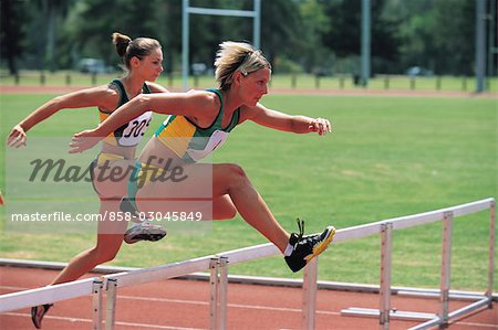 Sports Stock Photo - Rights-Managed, Image code: 858-03045849