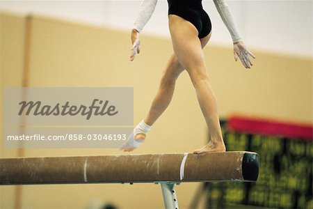 Sports Stock Photo - Rights-Managed, Image code: 858-03046193