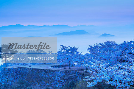 Hyogo Prefecture, Japan Stock Photo - Rights-Managed, Image code: 859-07635800