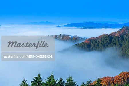 Okayama Prefecture, Japan Stock Photo - Rights-Managed, Image code: 859-08358954